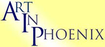 Art In Phoenix logo